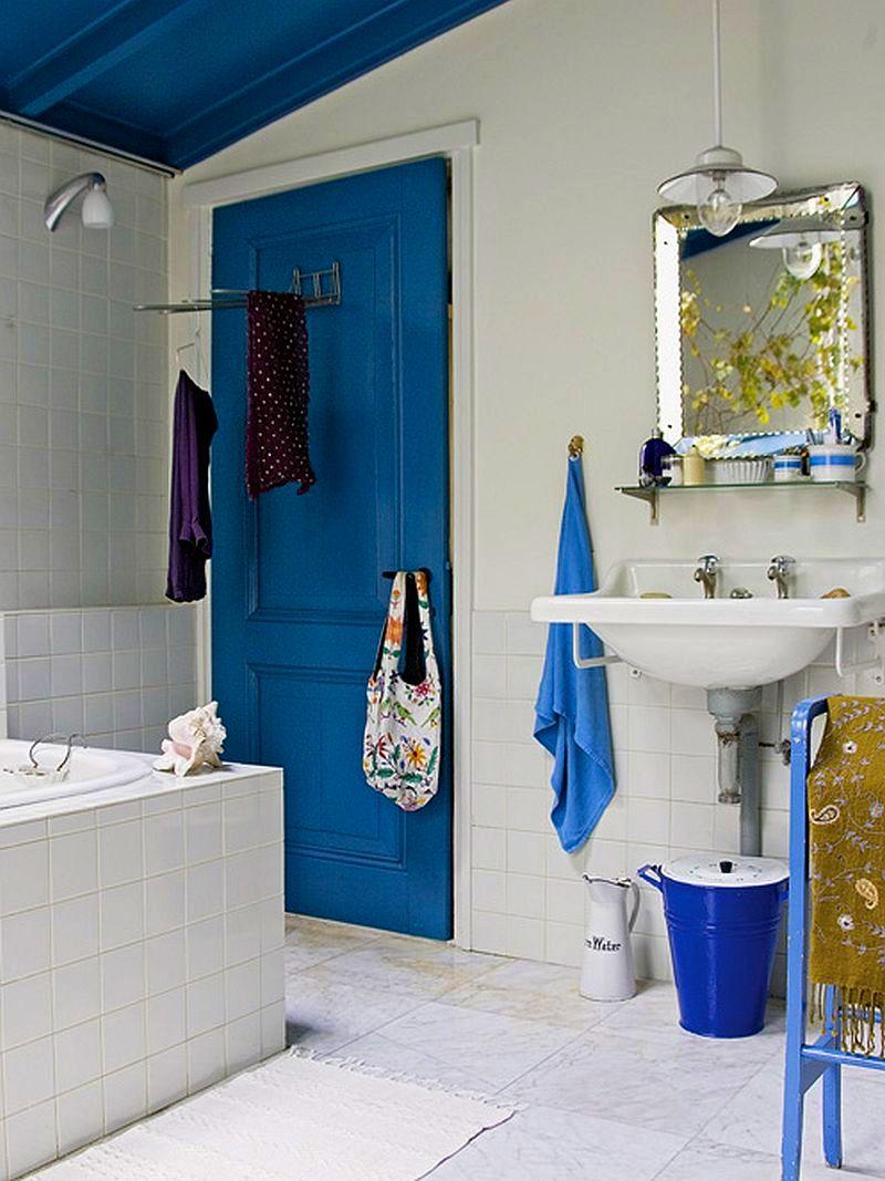 adelaparvu.com despre casa de pictor la tara, artist Juke Hudig, Foto Taverne Agency John Dummer (21)