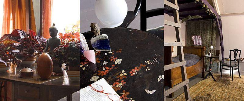 adelaparvu.com despre casa de pictor la tara, artist Juke Hudig, Foto Taverne Agency John Dummer (27)