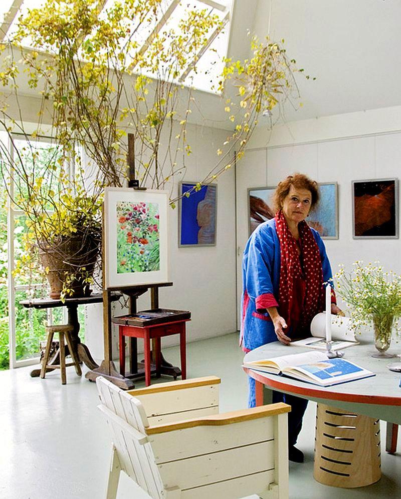 Pictorita Juke Hudig