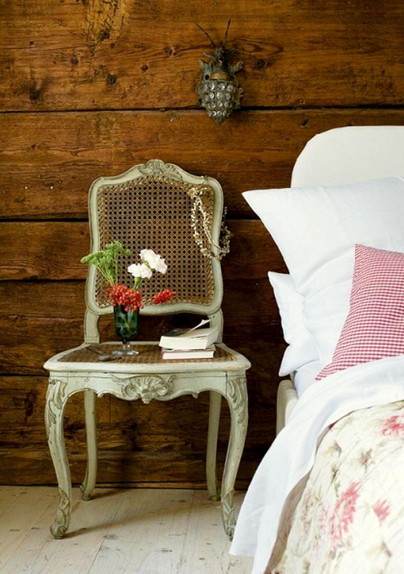 adelaparvu.com despre casa din lemn bavareza cu interior in stil provensal, Foto Red Cover, Christine Bauer (16)