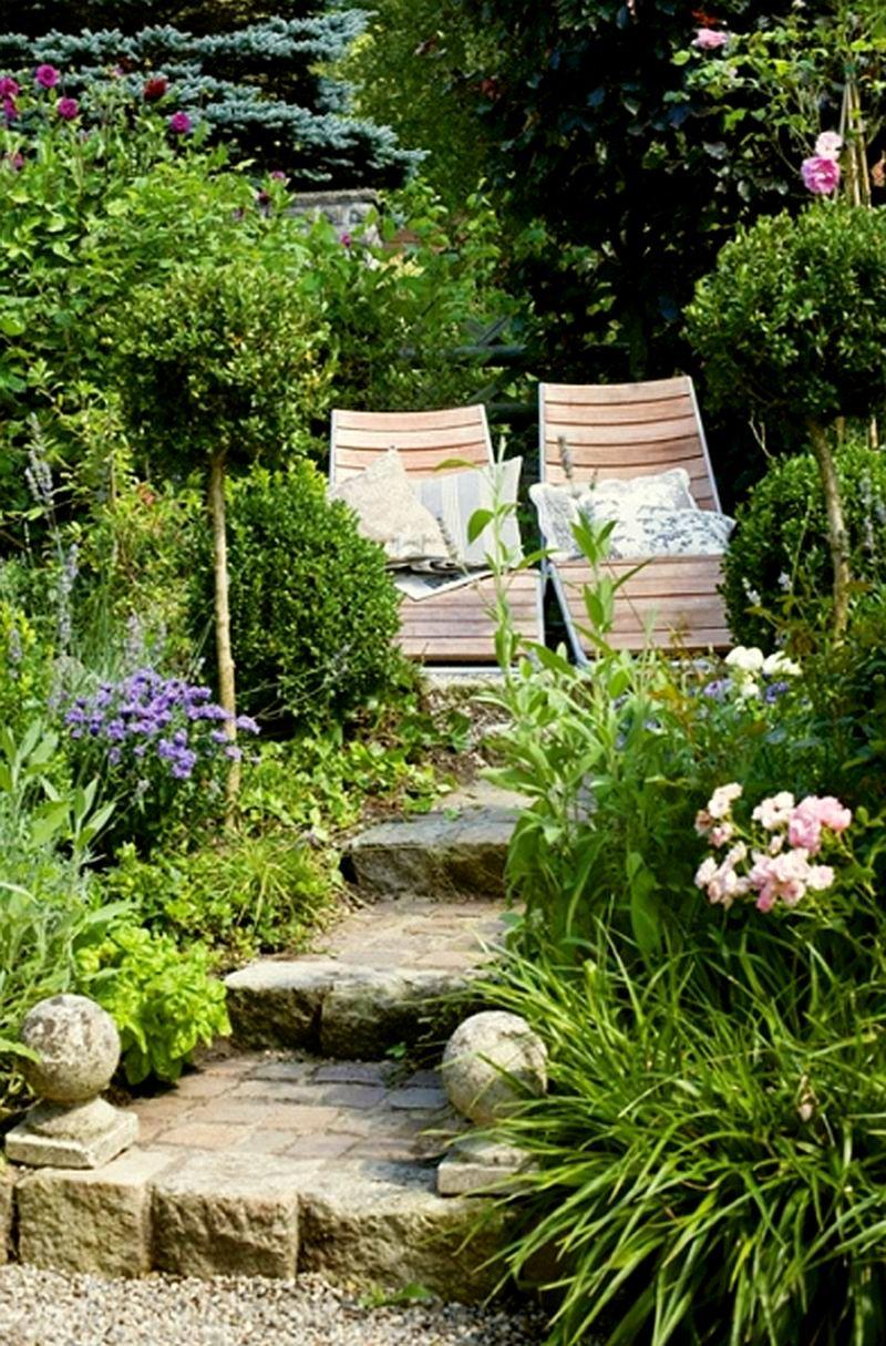 adelaparvu.com despre casa din lemn bavareza cu interior in stil provensal, Foto Red Cover, Christine Bauer (5)