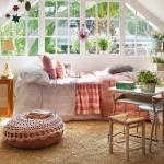 adelaparvu.com despre casa extinsa cu garaj si veranda, casa Spania, decorator Isabel Flores, Foto ElMueble