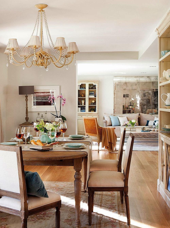 adelaparvu.com despre casa extinsa cu garaj si veranda, casa Spania, decorator Isabel Flores, Foto ElMueble (3)