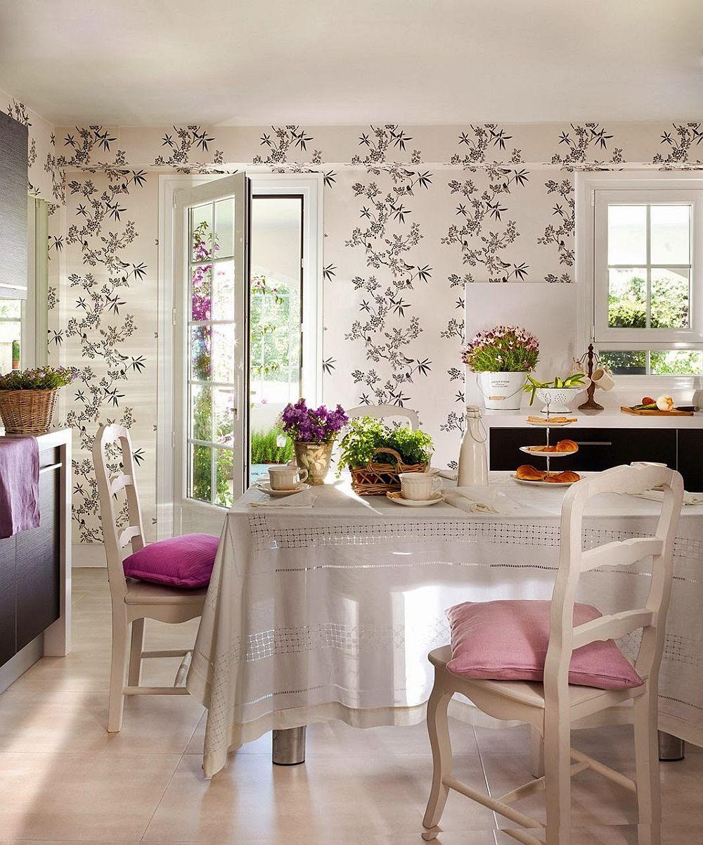 adelaparvu.com despre casa extinsa cu garaj si veranda, casa Spania, decorator Isabel Flores, Foto ElMueble (4)