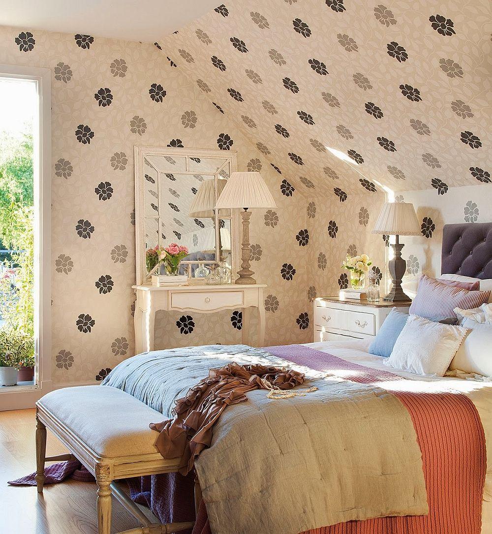 adelaparvu.com despre casa extinsa cu garaj si veranda, casa Spania, decorator Isabel Flores, Foto ElMueble (5)