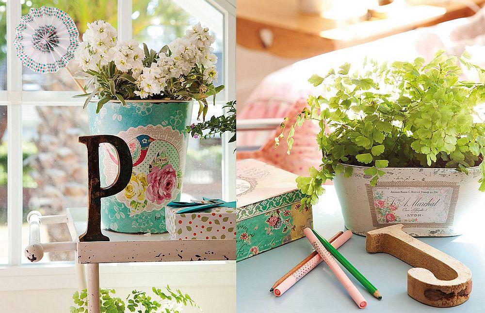 adelaparvu.com despre casa extinsa cu garaj si veranda, casa Spania, decorator Isabel Flores, Foto ElMueble (9)