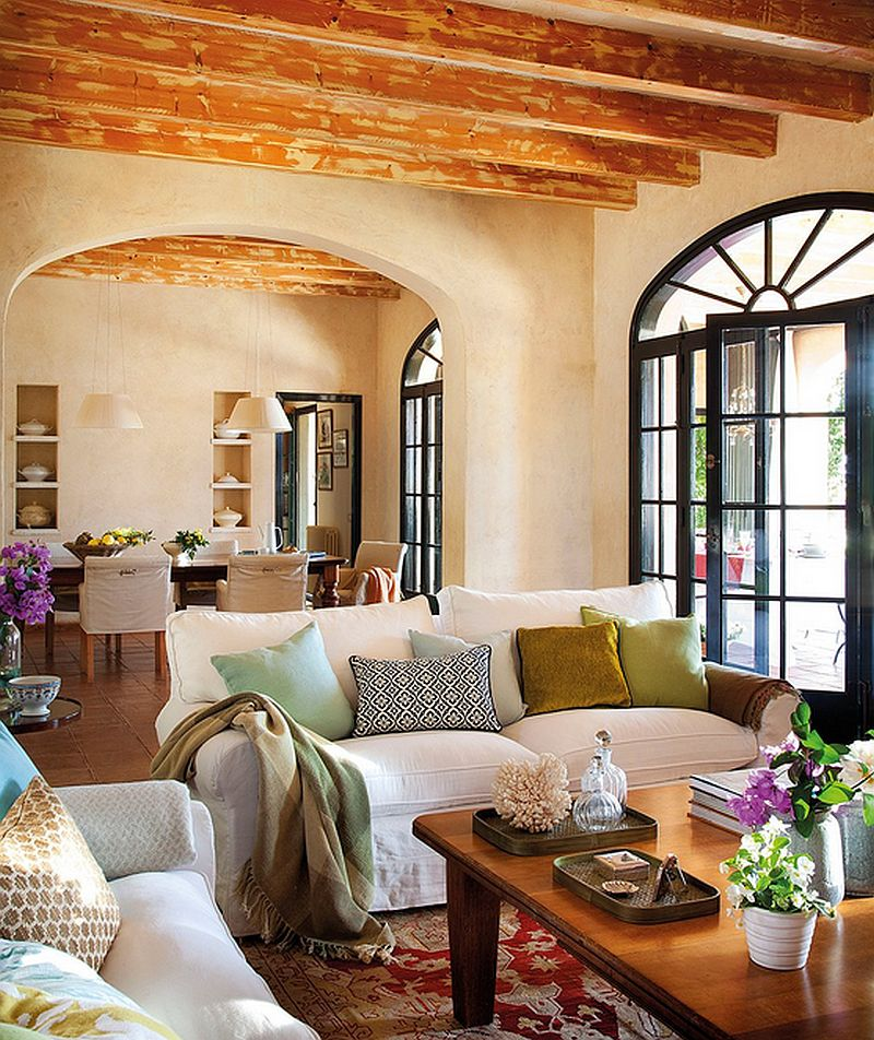 adelaparvu.com despre casa in stil provensal, casa Spania, casa in Menorca, arhitect Josep Juanper (11)