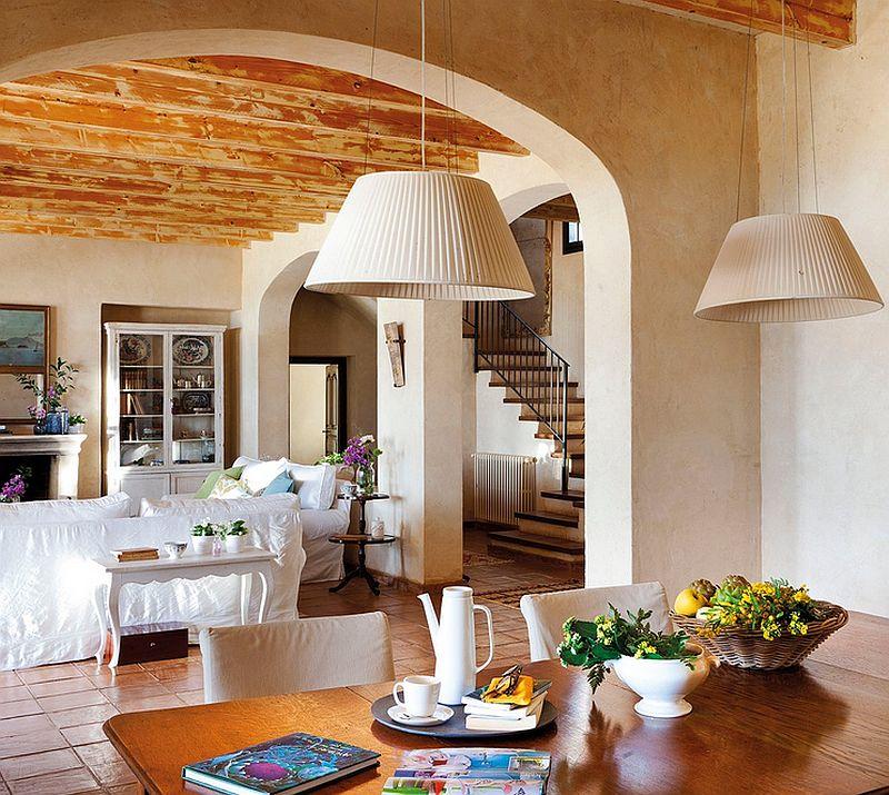 adelaparvu.com despre casa in stil provensal, casa Spania, casa in Menorca, arhitect Josep Juanper (12)