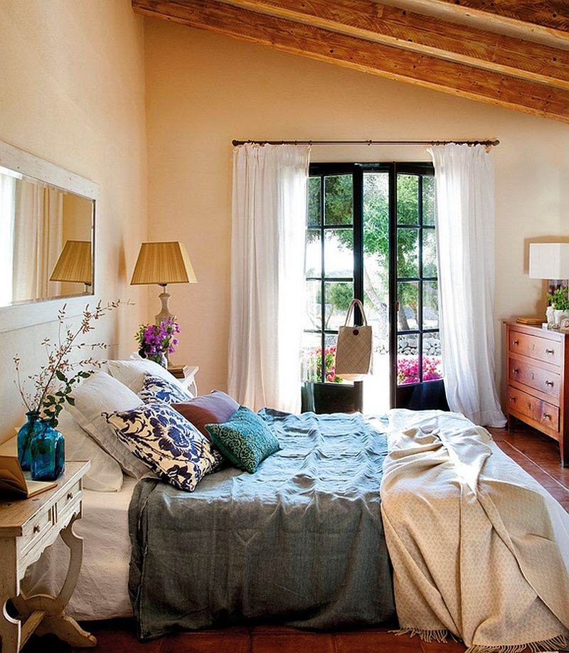 adelaparvu.com despre casa in stil provensal, casa Spania, casa in Menorca, arhitect Josep Juanper (13)