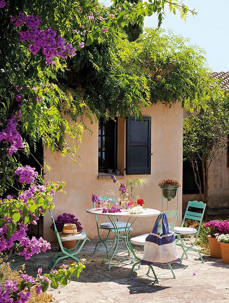 adelaparvu.com despre casa in stil provensal, casa Spania, casa in Menorca, arhitect Josep Juanper (2)