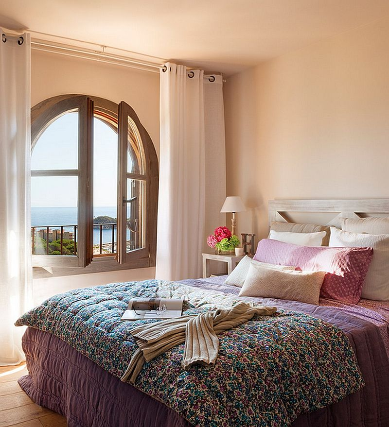 adelaparvu.com despre casa mica pe teren in panta, design interior Marina & Co, Foto ElMueble (11)