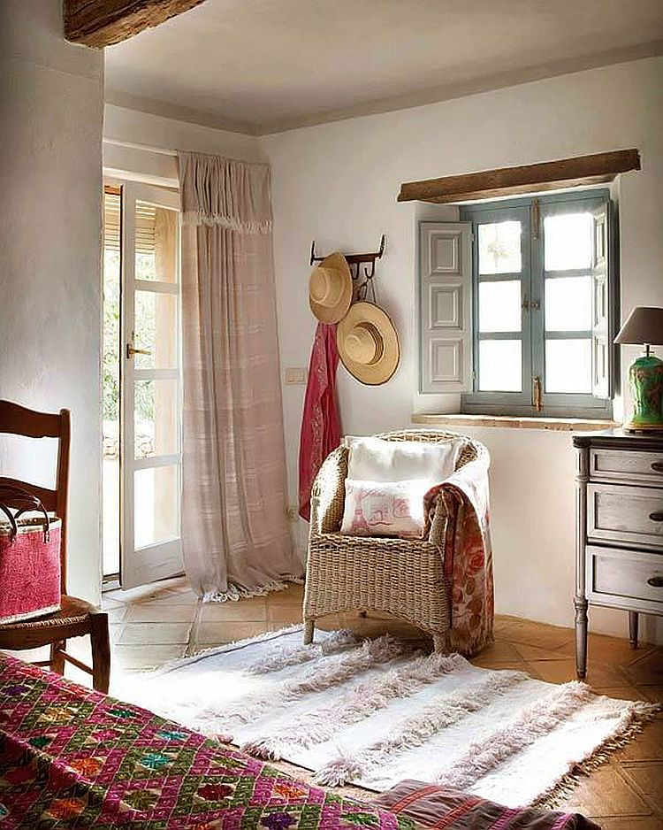 adelaparvu.com despre casa rurala Andaluzia Spania, casa pentru familie, Foto Micasa (13)