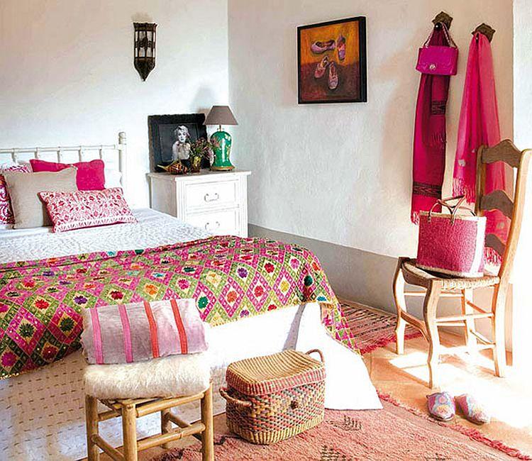 adelaparvu.com despre casa rurala Andaluzia Spania, casa pentru familie, Foto Micasa (17)