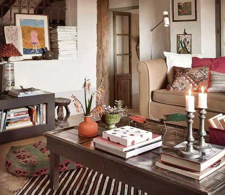 adelaparvu.com despre casa rurala Andaluzia Spania, casa pentru familie, Foto Micasa (4)