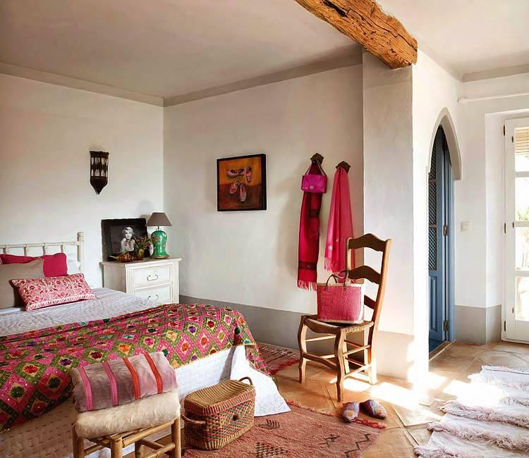 adelaparvu.com despre casa rurala Andaluzia Spania, casa pentru familie, Foto Micasa (8)
