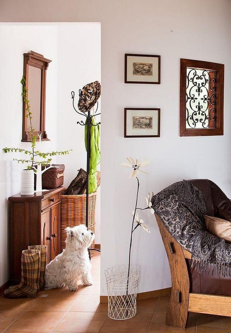 adelaparvu.com despre casa rustica, casa la tara casa Polonia, Foto Marcin Czechowicz (9)