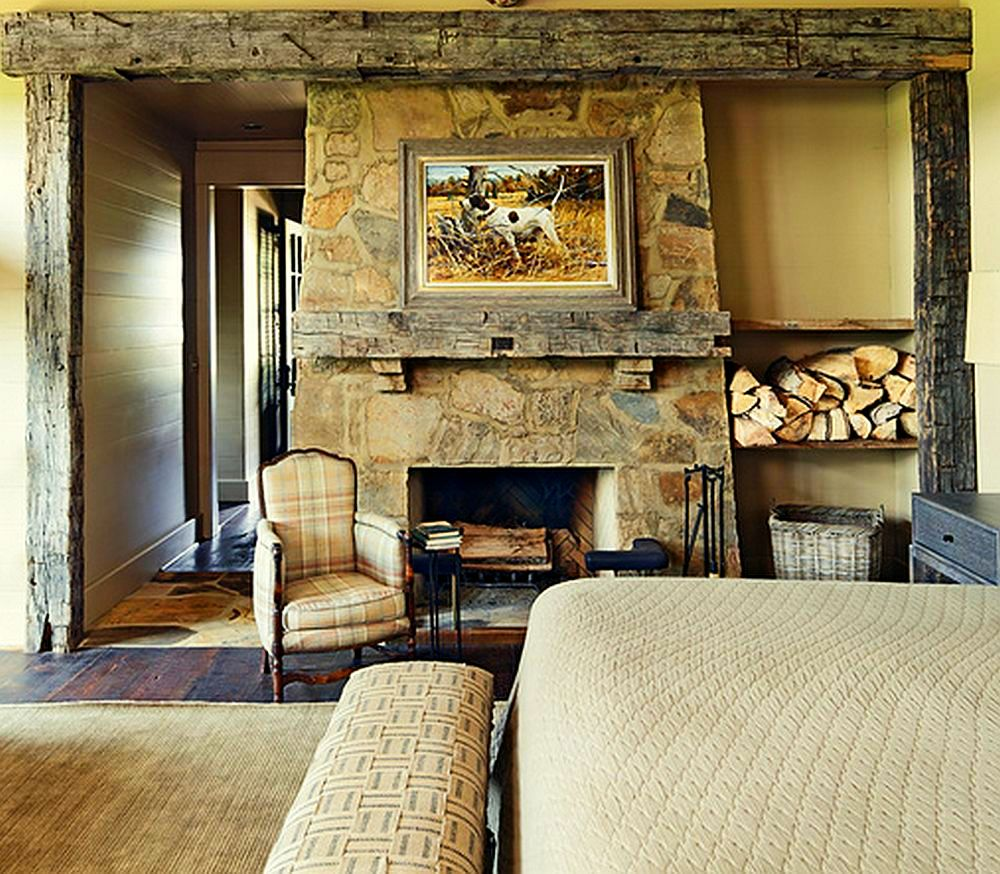 adelaparvu.com despre casa rustica cu veranda Alabama, casa rustica SUA, Marsh Residence, arhitecti Dungan Nequette Architecs (8)
