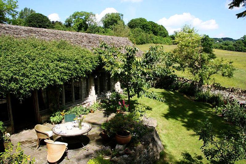 adelaparvu.com despre casa rustica din piatra, casa Anglia, Quercus Bluff, Foto Pauline Joosten (1)