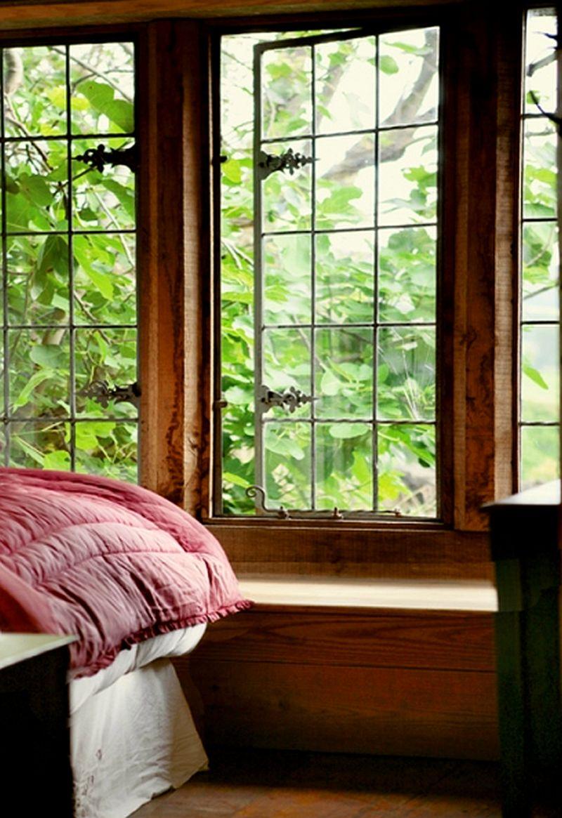adelaparvu.com despre casa rustica din piatra, casa Anglia, Quercus Bluff, Foto Pauline Joosten (16)