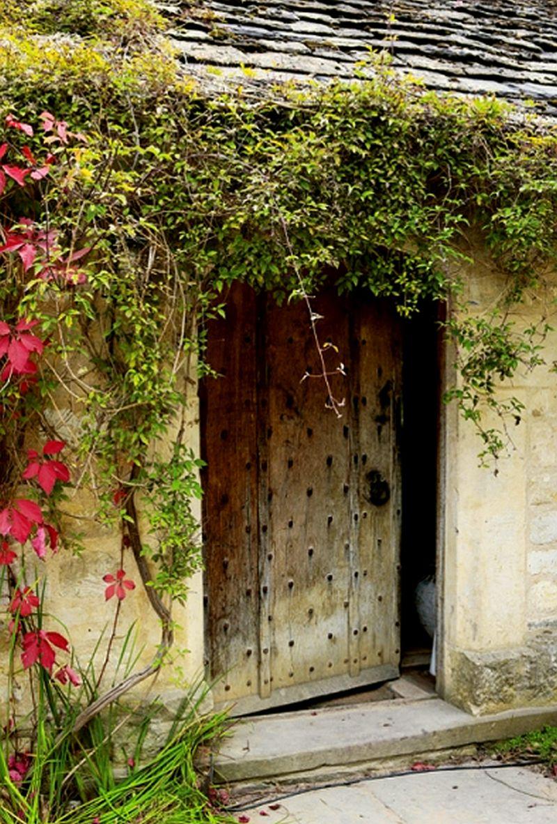 adelaparvu.com despre casa rustica din piatra, casa Anglia, Quercus Bluff, Foto Pauline Joosten (20)