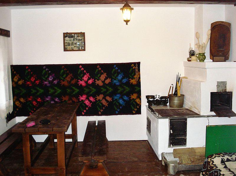adelaparvu.com despre casa taraneasca Bucovina, casa traditional romaneasca, pensiunea Casa Humor, Foto George Boicu (8)