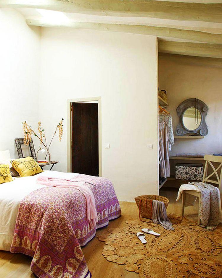 adelaparvu.com despre casa veche de tara modernizata, casa Spania, proiect Ca La Bonica, arhitecti Lizarriturry Tuneu Arquitectura  (16)