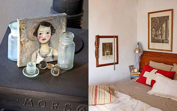 adelaparvu.com despre casa veche de tara modernizata, casa Spania, proiect Ca La Bonica, arhitecti Lizarriturry Tuneu Arquitectura  (20)
