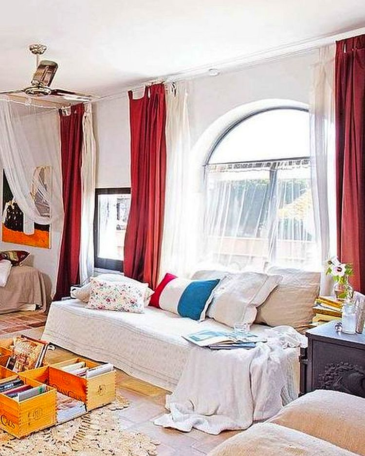 adelaparvu.com despre casa veche de tara modernizata, casa Spania, proiect Ca La Bonica, arhitecti Lizarriturry Tuneu Arquitectura  (21)