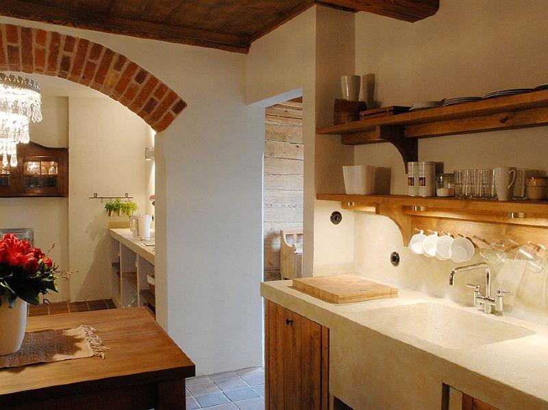 adelaparvu.com despre casa veche taraneasca cu acoperis din stuf trasformata in casa eco, arhitect Magda Adamus, Foto Tomirri Photography (10)