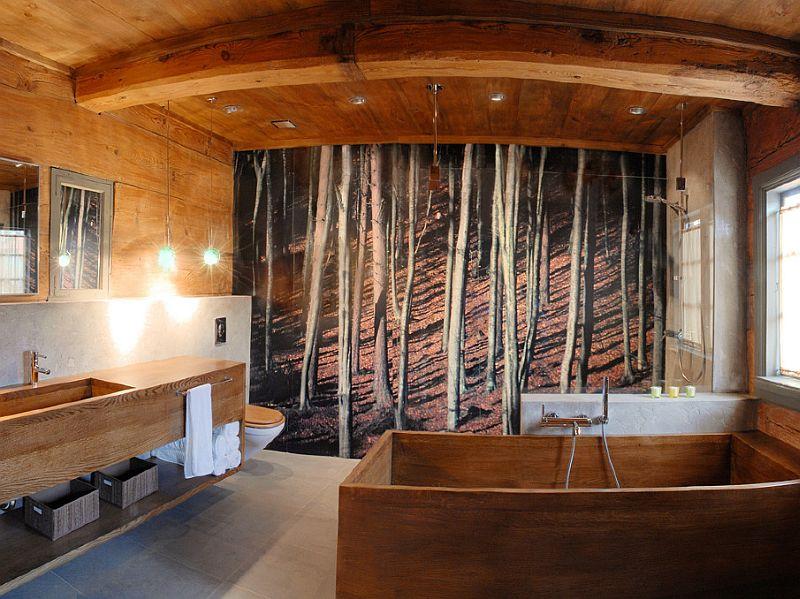 adelaparvu.com despre casa veche taraneasca cu acoperis din stuf trasformata in casa eco, arhitect Magda Adamus, Foto Tomirri Photography (6)