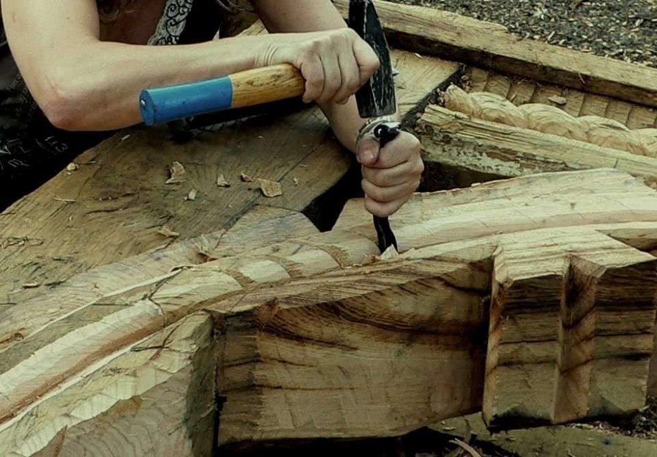 adelaparvu.com despre case din lemn vechi, mester Danut Hotea, case rustice din lemn (27)