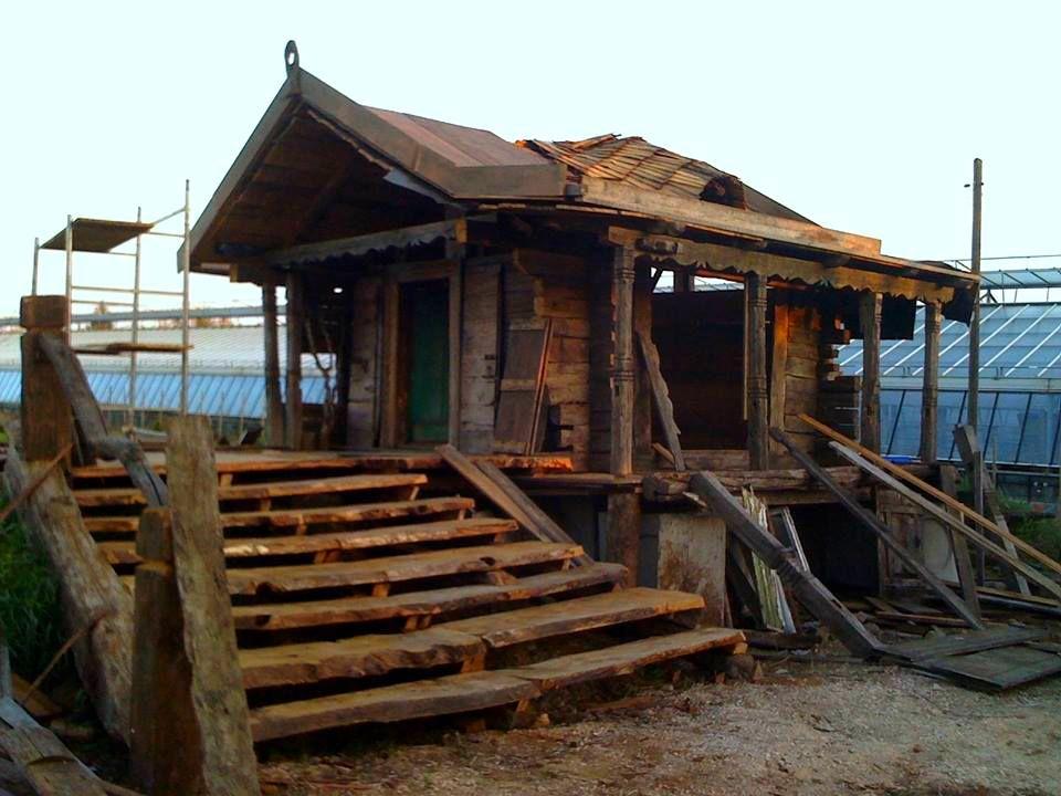 adelaparvu.com despre case din lemn vechi, mester Danut Hotea, case rustice din lemn (6)