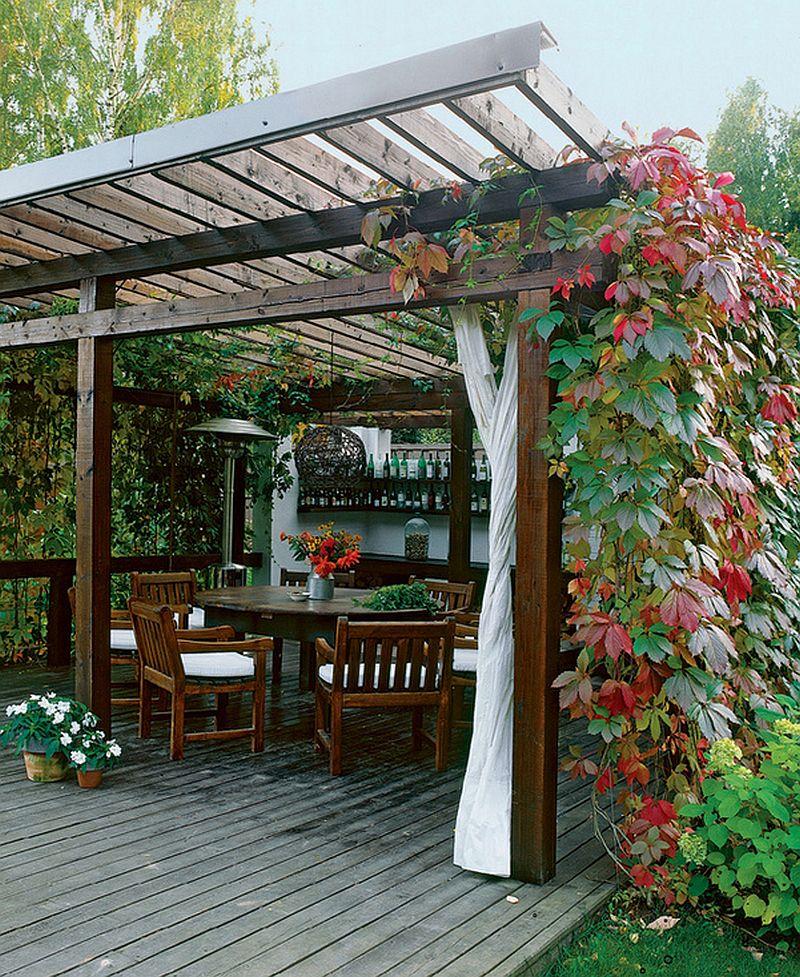 adelaparvu.com despre casele din lemn ale arhitectilor, arhitect Dmitriy Dolgoy, Foto AD Rusia (1)