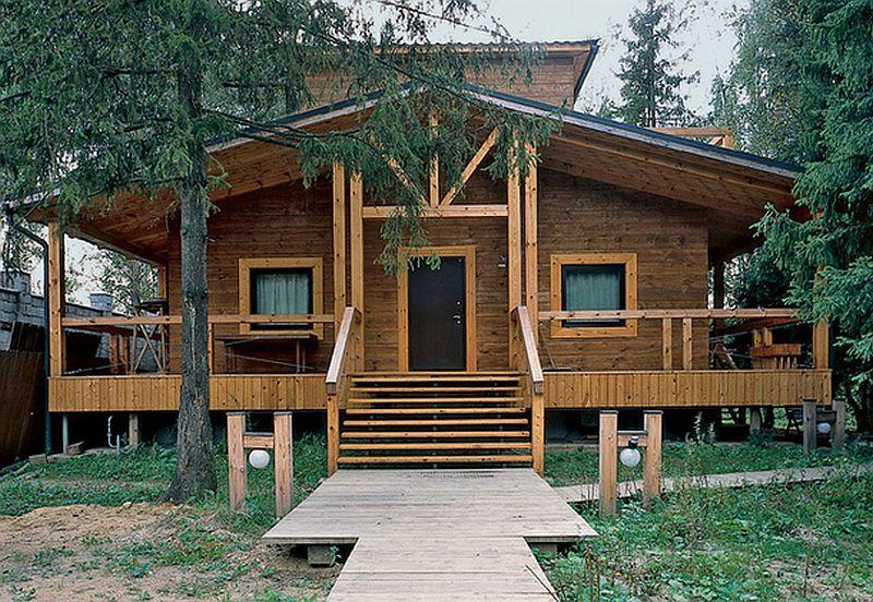 adelaparvu.com despre casele din lemn ale arhitectilor, arhitect Timofey Dolgoy Foto AD Rusia (1)