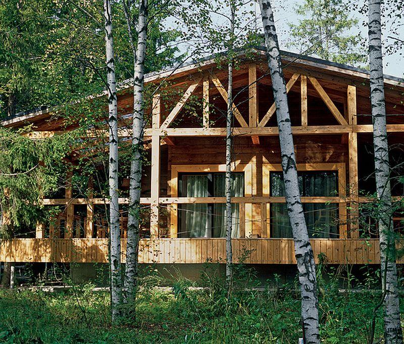 adelaparvu.com despre casele din lemn ale arhitectilor, arhitect Timofey Dolgoy, Foto AD Rusia (3)