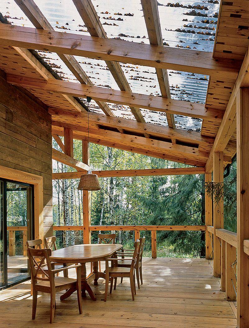 adelaparvu.com despre casele din lemn ale arhitectilor, arhitect Timofey Dolgoy, Foto AD Rusia (5)