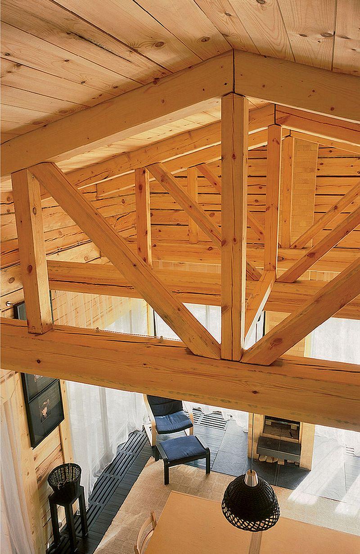 adelaparvu.com despre casele din lemn ale arhitectilor, arhitect Timofey Dolgoy, Foto AD Rusia (7)