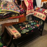 adelaparvu.com despre covoare traditionale si mobila traditionala romaneasca Iiana (7)