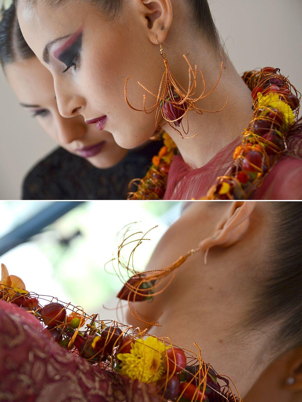 adelaparvu.com despre design floral, Fashion&Flowers show, designers Andreea Stor si Rosa Valls (21)