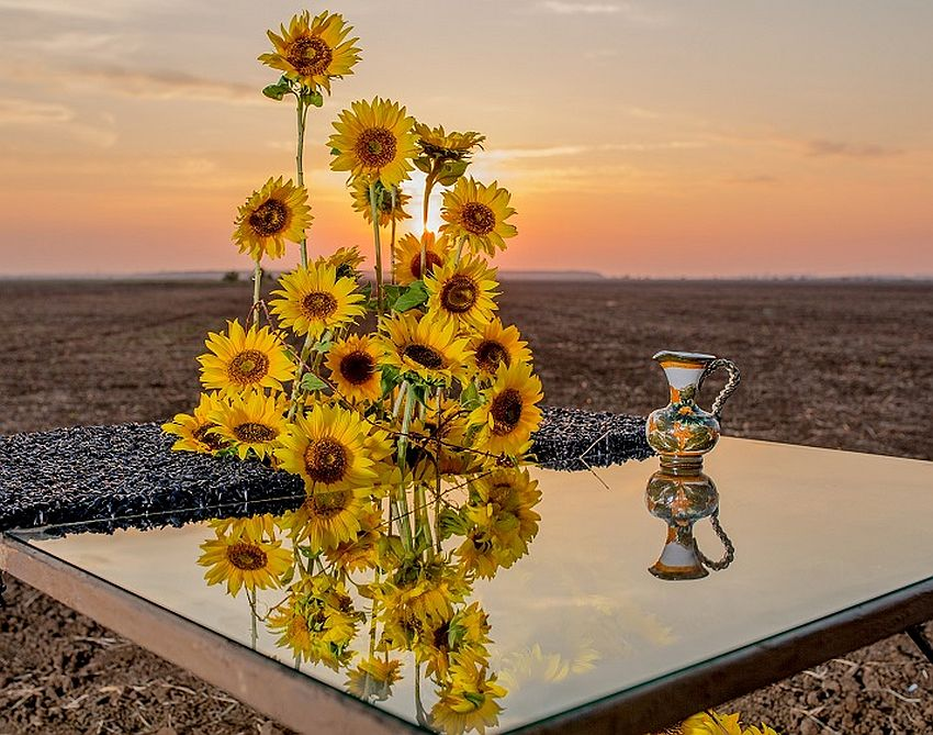 adelaparvu.com despre design floral, designer Nicu Bocancea, creatii publicate in International Floral Art 2014 - 2015 (3)