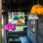 adelaparvu.com despre lampi origami, Happy Lamps, designeri Eliza Balana si Sergiu Tirziu (8)