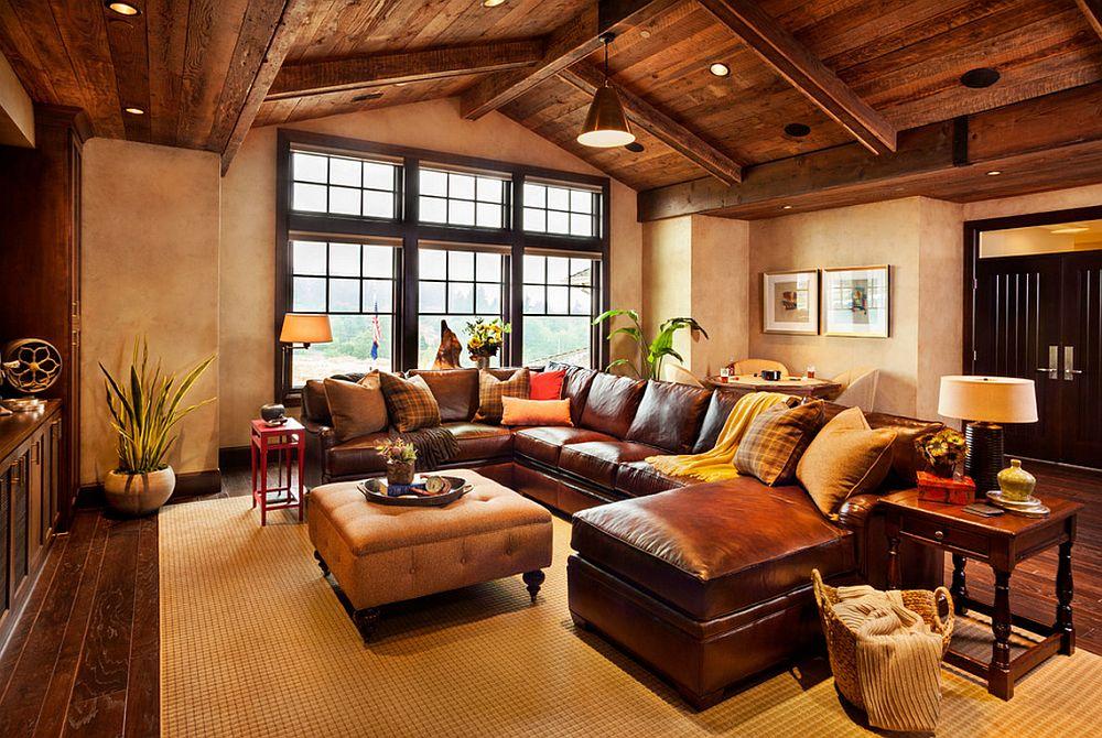 . Conteaza mult cateva pete de culoare pe canapea, dar si piesele mici care sunt diferite. Foto Westlake Development Group