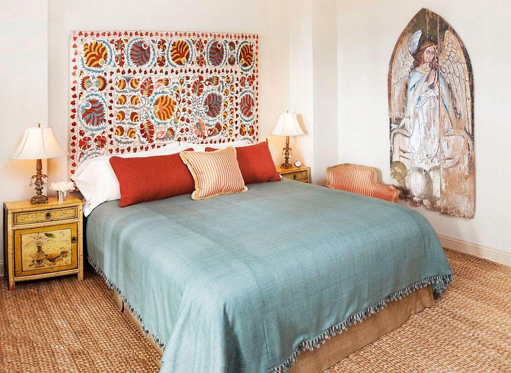 adelaparvu.com despre loft in stil eclectic cu influente marocane, morrocan style, designer Deborah French, Foto Yiorgos Kordakis (10)