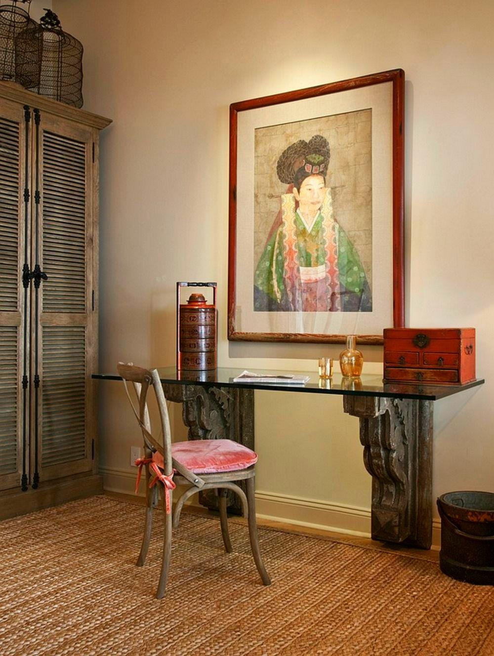 adelaparvu.com despre loft in stil eclectic cu influente marocane, morrocan style, designer Deborah French, Foto Yiorgos Kordakis (11)