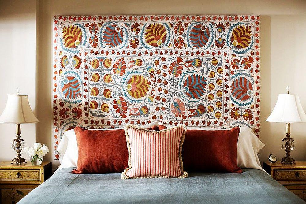 adelaparvu.com despre loft in stil eclectic cu influente marocane, morrocan style, designer Deborah French, Foto Yiorgos Kordakis (15)