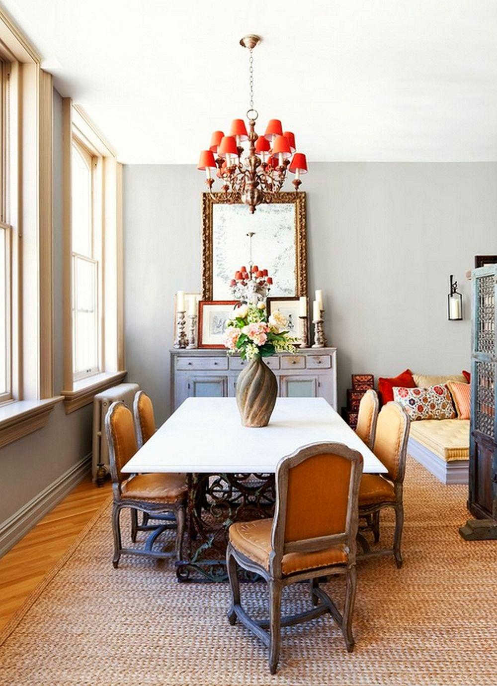 adelaparvu.com despre loft in stil eclectic cu influente marocane, morrocan style, designer Deborah French, Foto Yiorgos Kordakis (6)