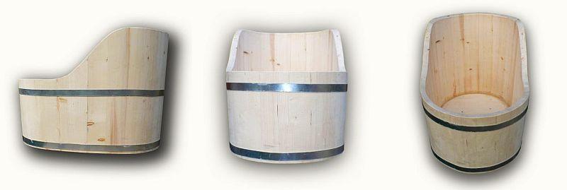adelaparvu.com despre mesterul Szoke Tibor, cazi de baie lemn, butoaie, ciubere, putini, Foto Butaoie Harale (6)