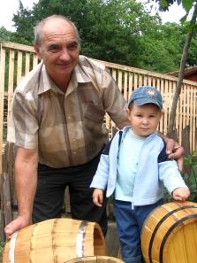 Mesterul Szoke Tibor