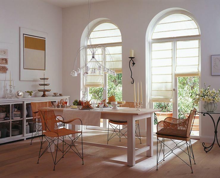 adelaparvu.com despre mobila si obiecte din impletituri la interior, Foto Schoener Wohnen  (10)