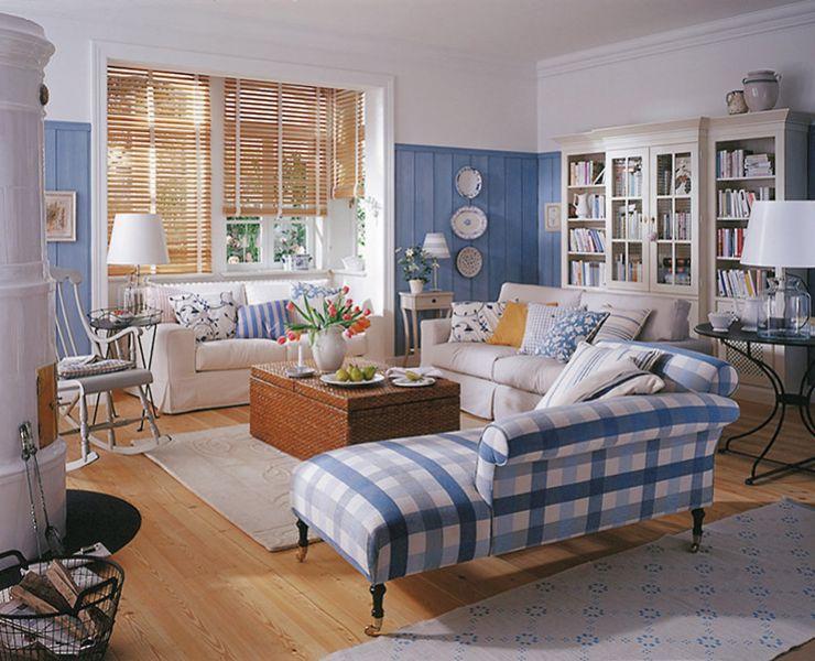 adelaparvu.com despre mobila si obiecte din impletituri la interior, Foto Schoener Wohnen  (12)